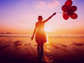 Life purpose balloons